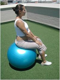Correct Posture during Pregnancy