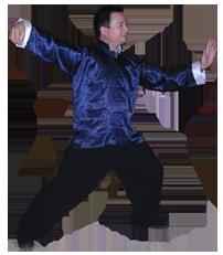 Tai Chi improves both balance and body awareness