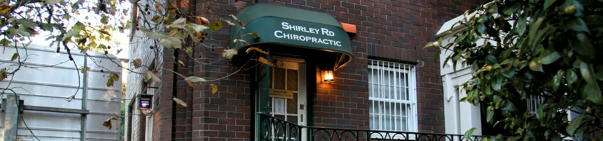 Shirley Rd Chiropractic Crows Nest Practice